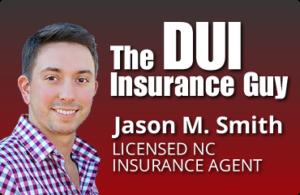 DUI Insurance Guy