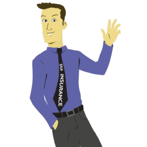 DUI Insurance Guy - Site Icon