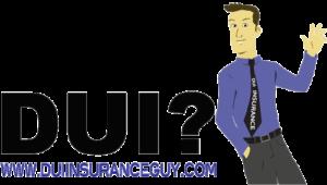 DUI Insurance Guy - Tablet Logo